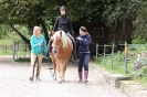 Centered Riding Instructor-Lehrgang